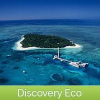 Green Island Eco Tour
