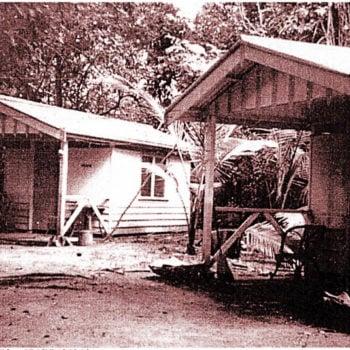 Green Island history