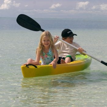 Green Island Kayaking